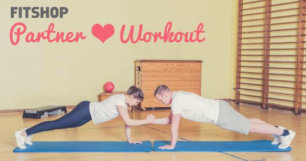 Fitshop Partner Workout